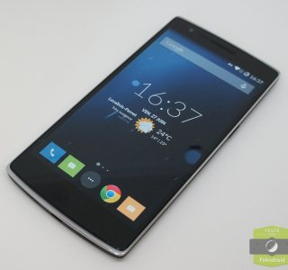 Test du OnePlus One, le (presque) flagship killer
