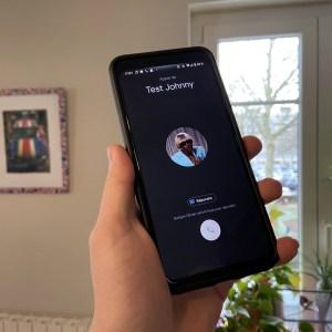 Comment associer une photo à un contact sur Android