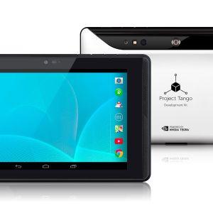 La tablette Projet Tango se vend maintenant sans invitation