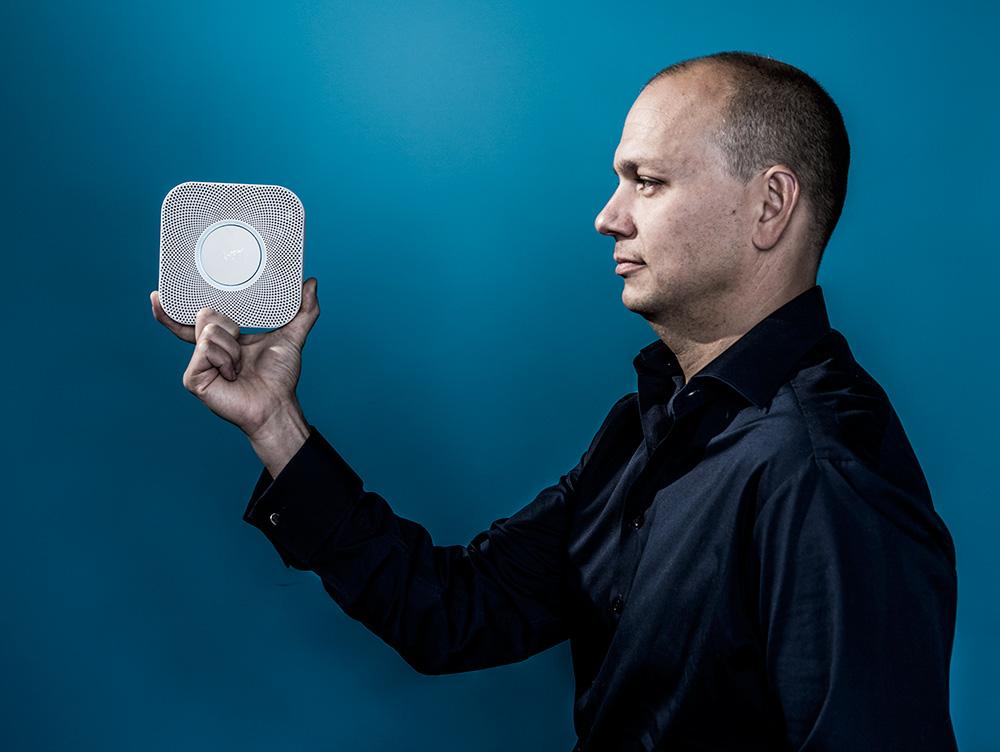 L'homme qui a (conçu) l'iPod travaille sur les prochains produits de Google