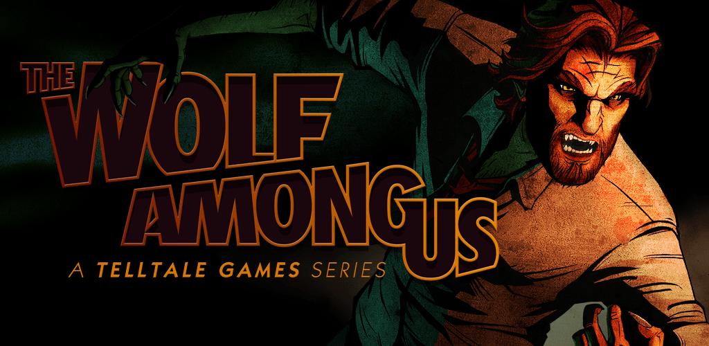 The Wolf Among Us est gratuit, et uniquement chez Amazon !
