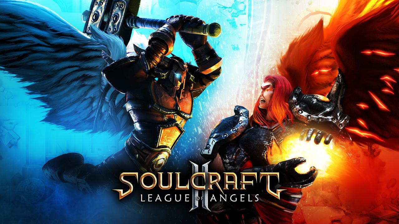 SoulCraft 2 : le second opus du jeu d'action-RPG débarque sur le Google Play