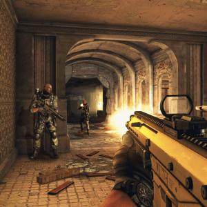 Modern Combat 5: BlackOut, enfin une date de disponibilité et un prix !