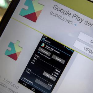 Google Play Services, le cheval de Troie de Google
