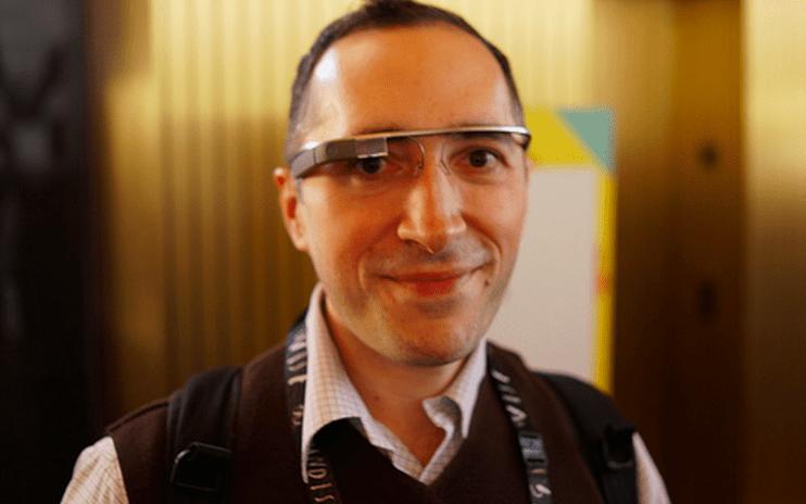 Babak Parviz, l'Homme derrière les Google Glass, a été recruté par Amazon