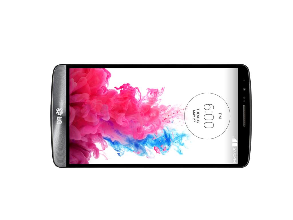 LG G4 : ses caractéristiques se précisent, y compris celles de son appareil photo