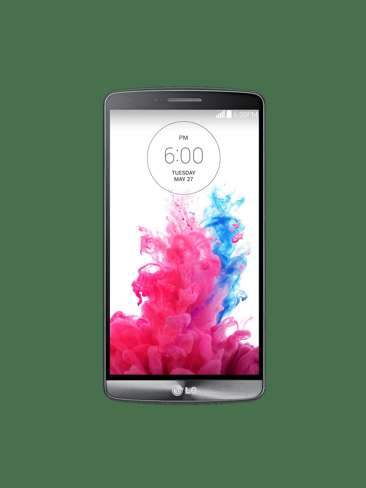 LG G3 : les points à retenir du flagship coréen