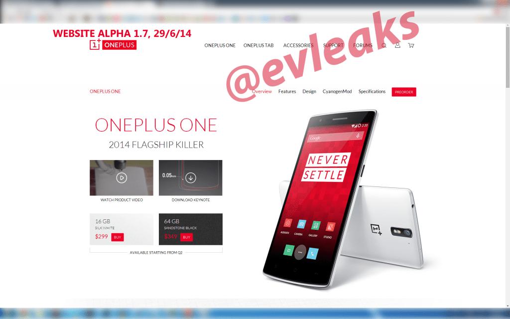 Tablette OnePlus Tab : qui dit vrai ?
