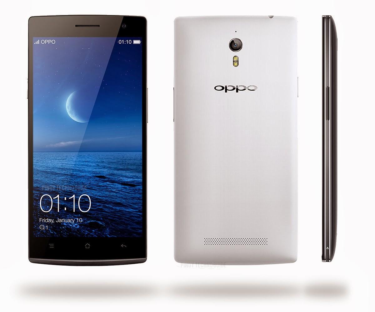 Le Oppo Find 9a surpris avec un Snapdragon 820