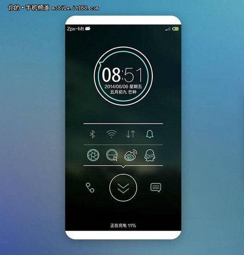 Huawei Ascend Mate 3 : une annonce prévue en septembre ?