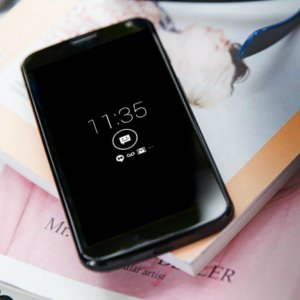 Motorola : la fonction «Écran actif» bientôt sur les Moto G ?
