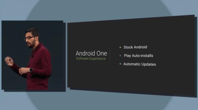 Google compte dépenser des millions pour promouvoir Android One