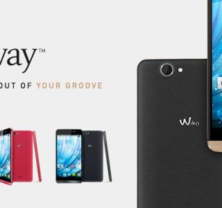 Wiko Getaway : un mobile de 5 pouces déjà disponible à 199 euros