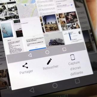 Comment faire une capture d'écran sur Android ? – Tutoriel pour débutants