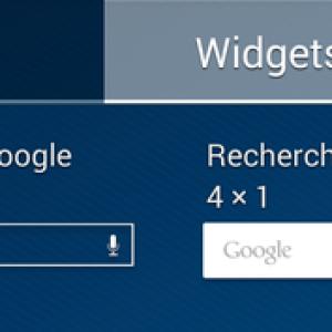 Comment désactiver une application Google sur Android ?