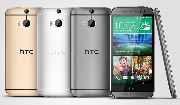HTC One M8i : une déclinaison milieu de gamme du HTC One M9 ?