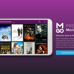 Samsung se déleste de son service de streaming vidéo