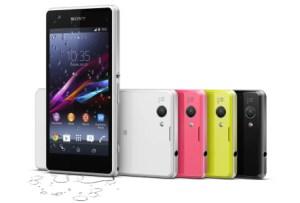 Android 5.0 Lollipop : nouvelle mise à jour à venir pour les Sony Xperia Z1, Z1 Compact et Z Ultra
