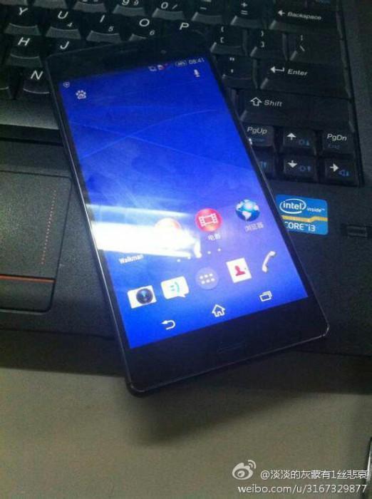 Deux versions du Sony Xperia Z3 certifiées par la FCC