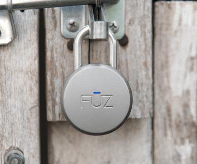 Noke, le cadenas Bluetooth qui veut rendre les clés obsolètes