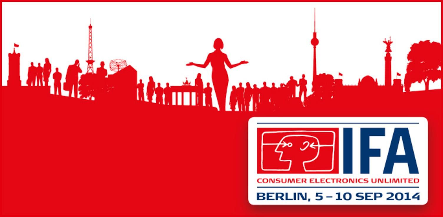 IFA 2014 : Suivez les conférences de Samsung, Asus, Sony et Acer en direct !