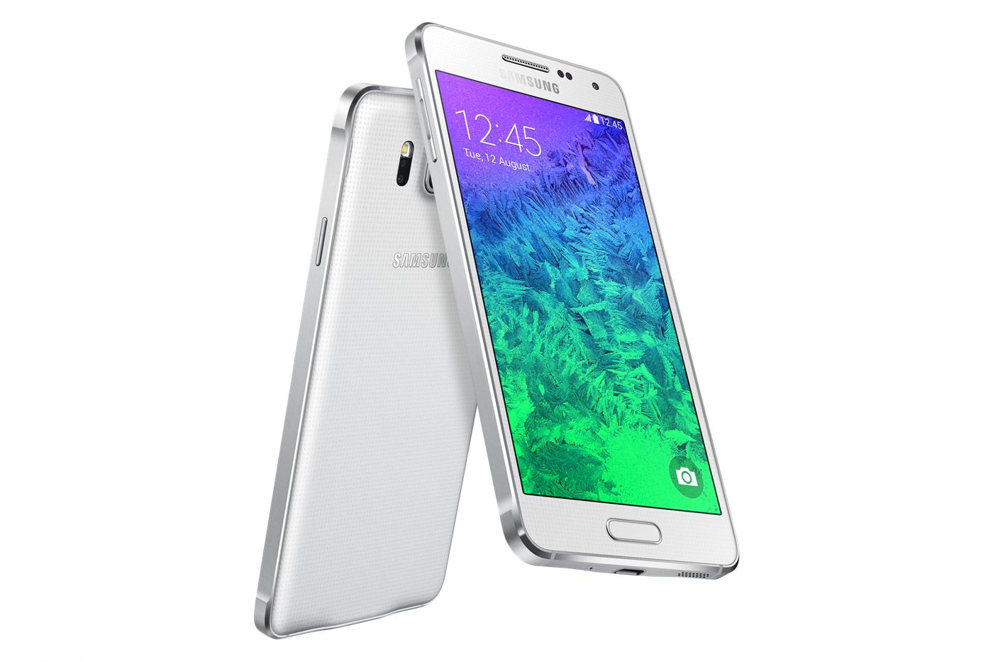 Le Galaxy Alpha de Samsung serait remplacé par le Galaxy A5 en janvier prochain