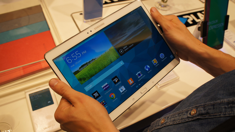 Des baisses de prix à venir pour les tablettes Samsung ?