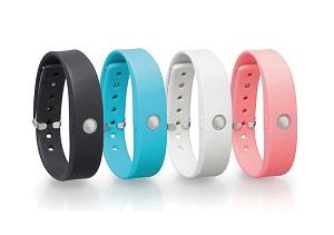 Toshiba lance son premier bracelet tracker d'activités