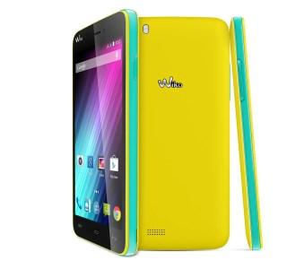 Wiko annonce le Lenny : un smartphone de 5 pouces sous KitKat et à moins de 100 euros