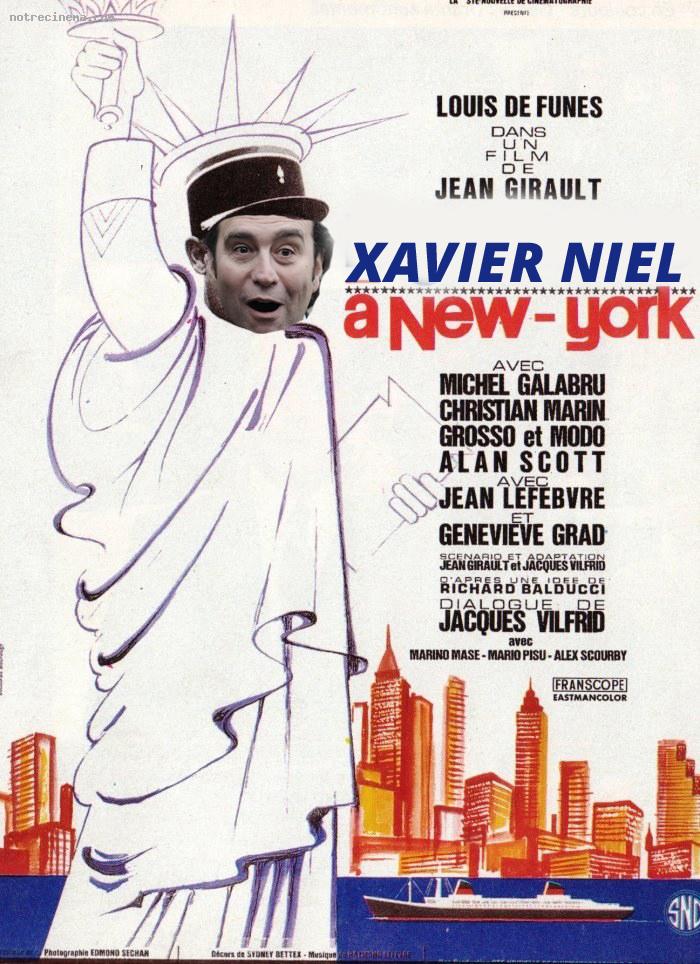 T-Mobile US et Iliad : Xavier Niel aux Etats-Unis pour les négociations