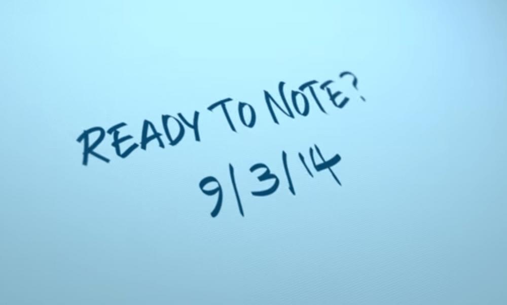 L'écran QHD du Galaxy Note 4 confirmé sur le site de Samsung