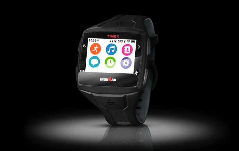 Timex Ironman One GPS+ : une montre sportive et autonome conçue avec Qualcomm