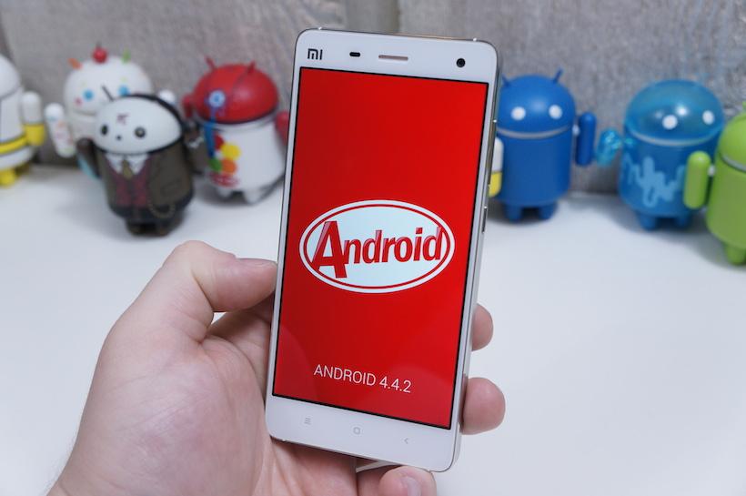 Android 6.0 Marshmallow bientôt disponible sur les Xiaomi Mi 4 et Mi Note