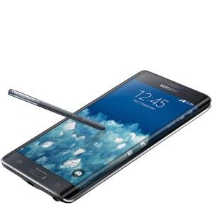 Samsung Galaxy Note Edge, le smartphone que l'on n'attendait pas