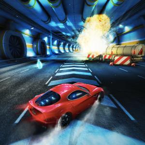 Asphalt Overdrive, le spin-off de la série est disponible sur Android