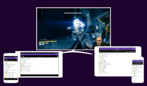 Twitch permet désormais de caster vers le Chromecast