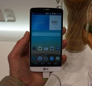 Prise en main du LG G3 Stylus : le Galaxy Note du pauvre