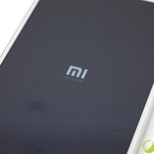 Galerie photo du Xiaomi Mi4 : le bellâtre de la bande