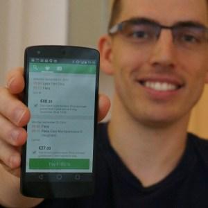 Cyril Mottier (Capitaine Train) : «Android Wear en est à ses balbutiements mais a un gros potentiel»