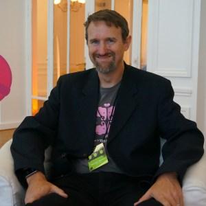 Damian Mehers (Evernote) : «L'objectif, c'est de rendre l'information disponible avant même que l'on sache en avoir besoin»