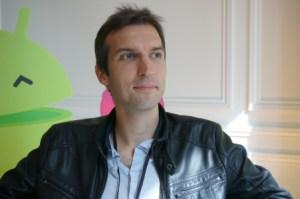 Geoffrey Dorne (Design & human) : «Le flat design ne porte pas de grandes valeurs»