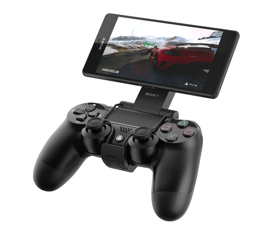 Focus sur PS4 Remote Play, ou comment jouer avec son Xperia à la Playstation 4