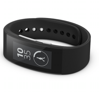 Le Sony SmartBand Talk désormais compatible avec l'application Google Fit