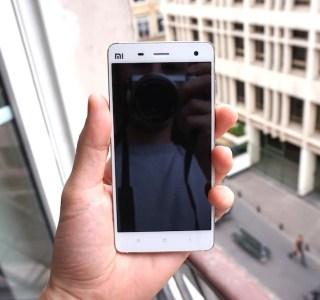 Test du Xiaomi Mi 4, la perle de Chine