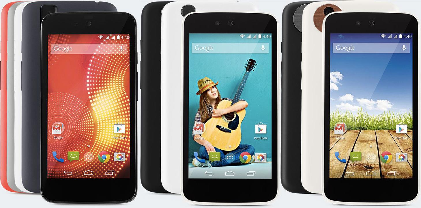 Android One : une opportunité pour aller détrôner Whatsapp ?