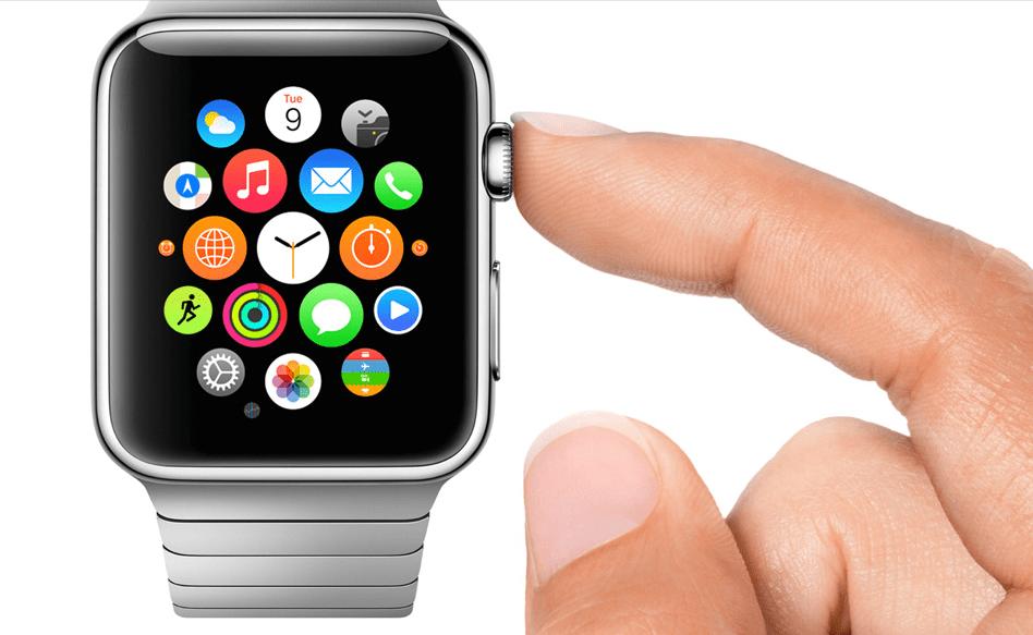 Apple Watch : une sortie prévue pour avril 2015