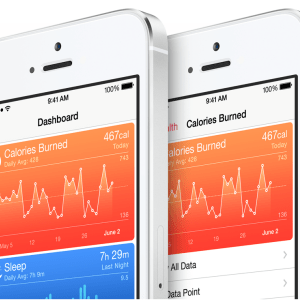 Apple Health (iOS 8) vs Google Fit Platform (Android L) : la comparaison