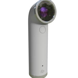 Signal de fin pour la HTC RE ?