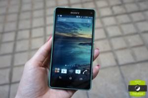 Test du Sony Xperia Z3 Compact, à la hauteur de son grand frère