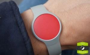 Test du Misfit Flash : un intérêt limité sur Android
